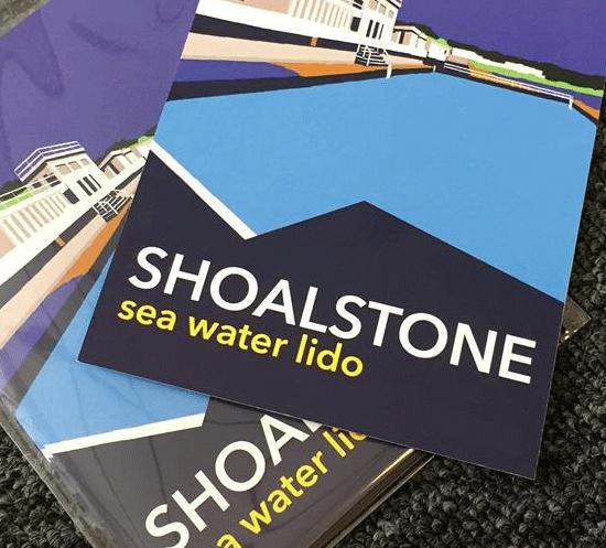 shoalstone